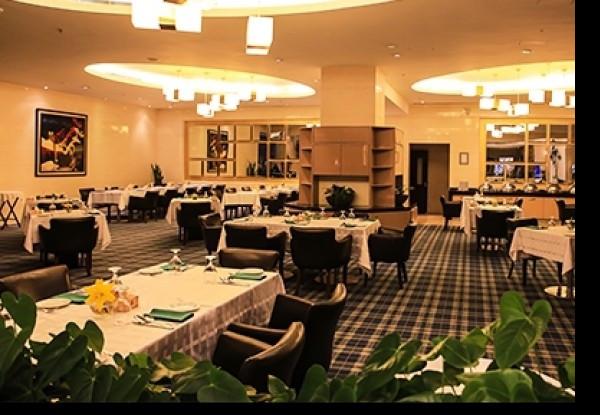 هتل آزادی