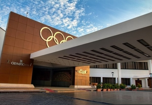 هتل المپیک