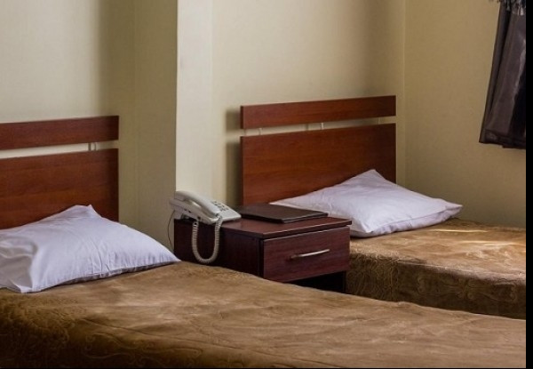 هتل مینا