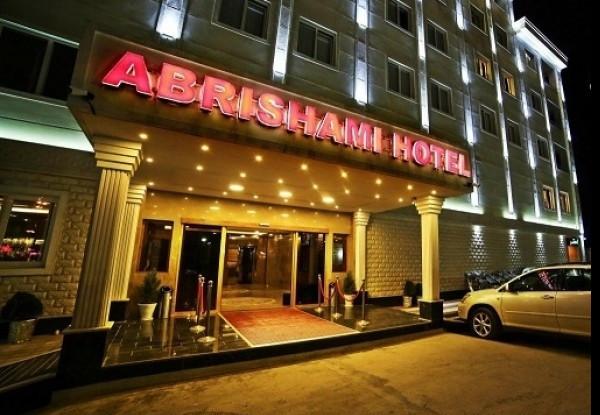 هتل-ابریشمی