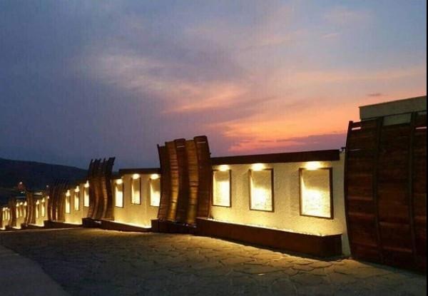 هتل هفت دریا