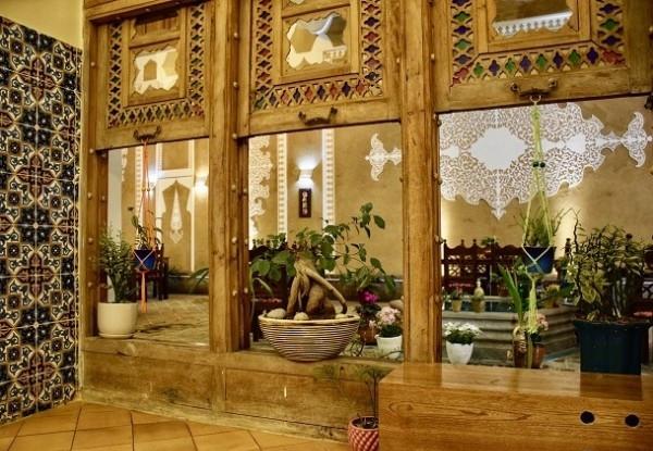 هتل سنتی
