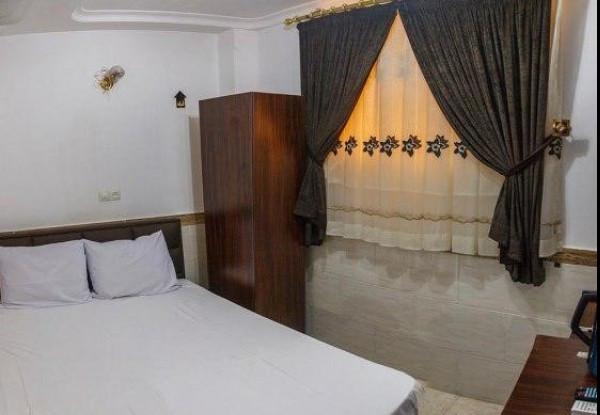 هتل مروارید