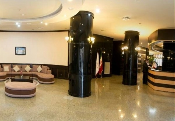 هتل فرهنگ و هنر