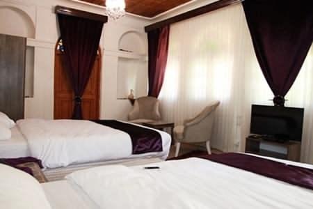 هتل خانه بهروزی