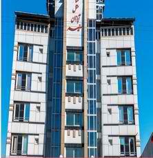 هتل-آپارتمان-سفیر