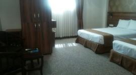 هتل آپارتمان شباهنگ